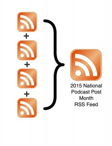 RSS Feeds into one