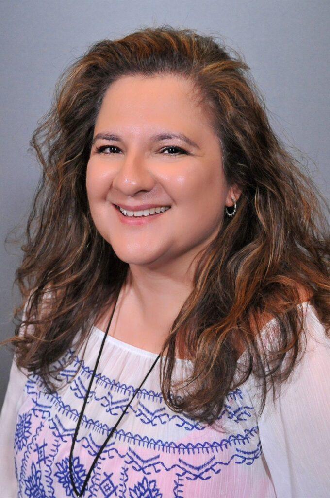 Jennifer Navarrete - Course Instructor